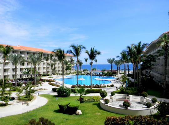صور الفندق: Barceló Gran Faro Los Cabos