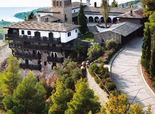 รูปภาพจากโรงแรม: Porto Carras Villa Galini