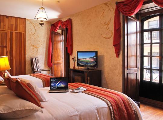 Hotelfotos: Hotel Boutique Los Balcones
