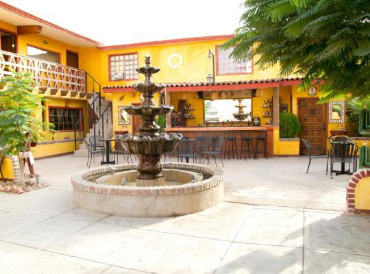 Photos de l'hôtel: Hacienda los Algodones