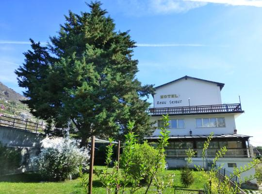 Viesnīcas bildes: Hotel Beau Séjour