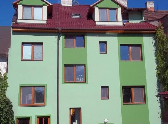 Hotel photos: Apartmány Zlín