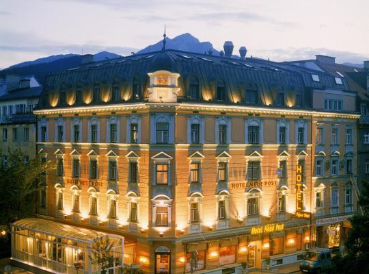 Ảnh khách sạn: Hotel Neue Post