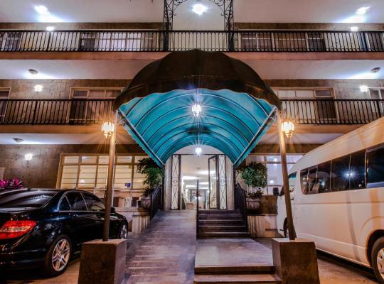 Hotel fotografií: Del Marques Hotel and Suites