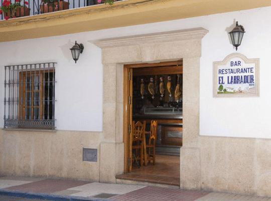 Hotel foto: Hostal El Labrador