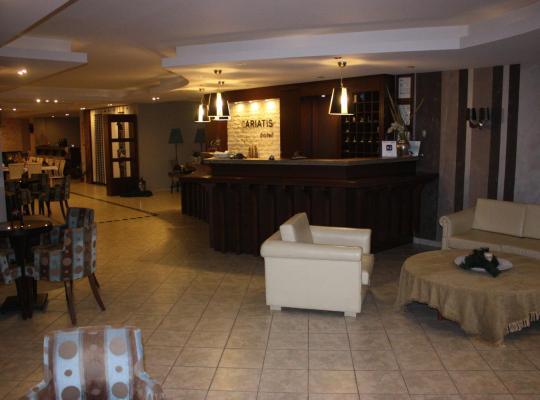 酒店照片: Hotel Cariatis