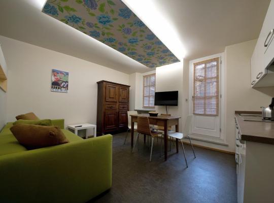 Fotografii: Apartements Coeur de Ville