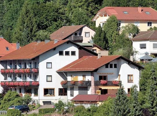 Hotel photos: Aparthotel Schwarzwald Panorama