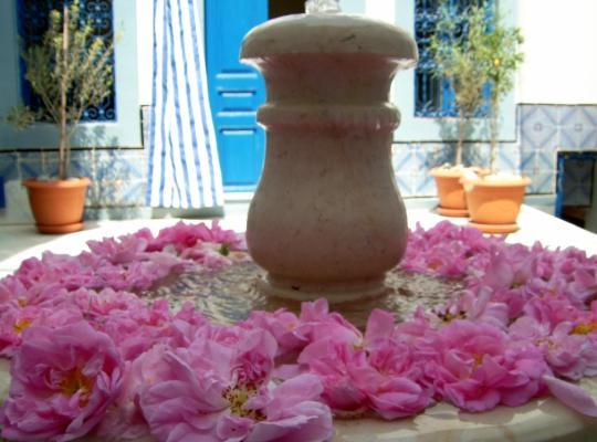 Fotos de Hotel: Dar Baaziz