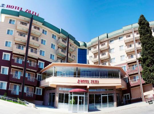 Ảnh khách sạn: Hotel Zileli