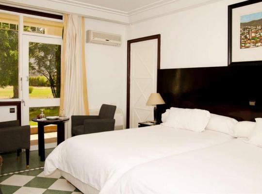 होटल तस्वीरें: Hotel Ouzoud Beni Mellal