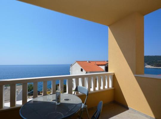 Hotel photos: Apartments Punta Milna