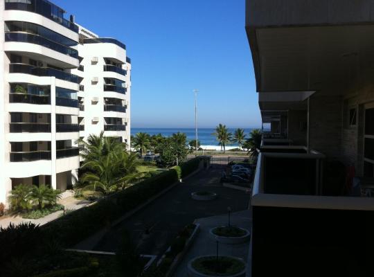 Zdjęcia obiektu: Best Barra Beach Apartment