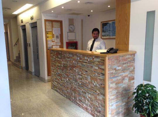 Hotel photos: Blanro Hotel