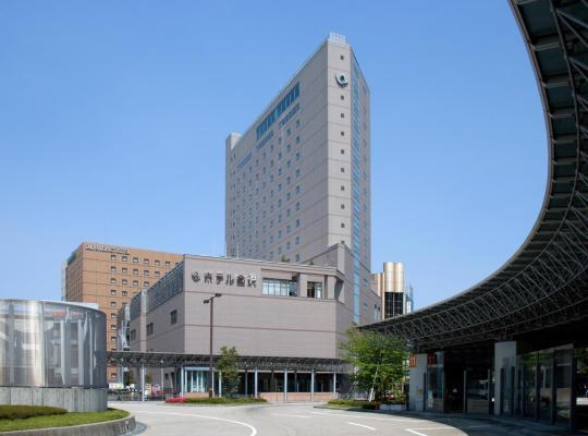 Hotel bilder: Hotel Kanazawa
