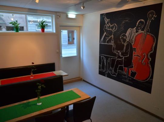 Hotel photos: Bergen Budget Hostel