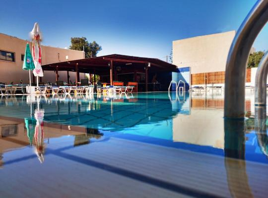 Foto dell'hotel: Florea Hotel Apartments