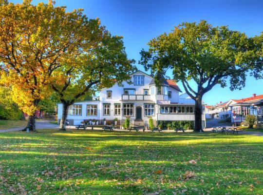 Fotografii: Hotel Ekenäs AB