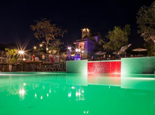 Φωτογραφίες του ξενοδοχείου: Casa Isabella