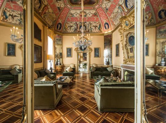Hotelfotos: Residenza Ruspoli Bonaparte