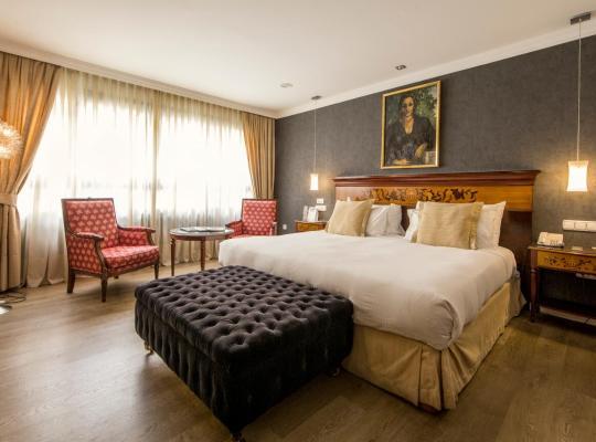 호텔 사진: Eurostars Araguaney