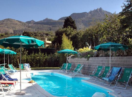 Hotel photos: Residence Villa Tina