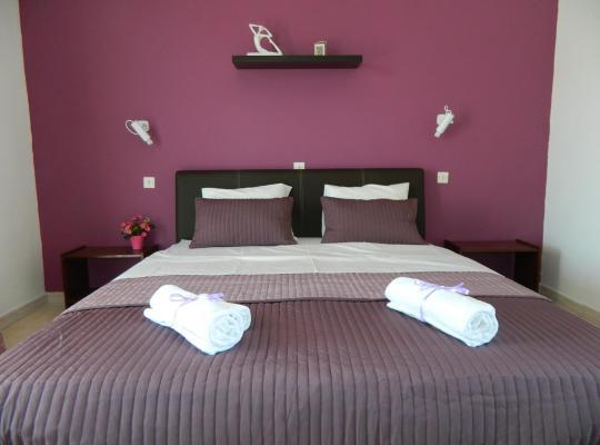 Fotos de Hotel: Roseberry Studios