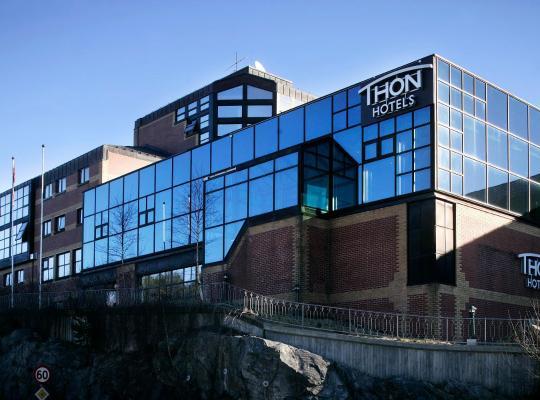 Fotos do Hotel: Thon Hotel Bergen Airport