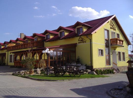 ホテルの写真: Penzión Salaš Cabaj