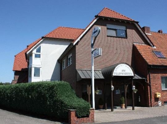 Hotel photos: Hotel am Feldmarksee