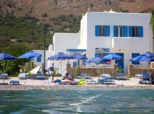 酒店照片: Dream Island Hotel
