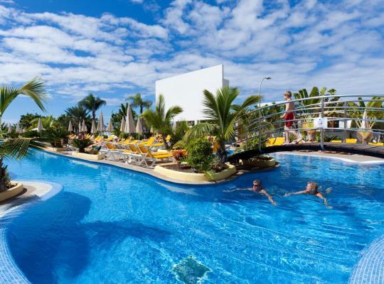 Хотел снимки: Paradise Park Fun Lifestyle Hotel