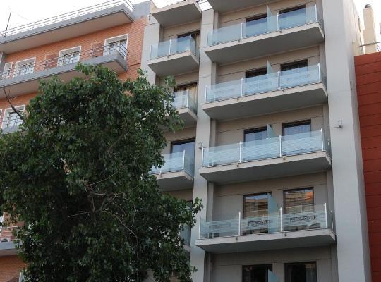 Hotellet fotos: Platon Hotel