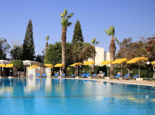 Otel fotoğrafları: Papouis Protaras Hotel ex smartline Protaras