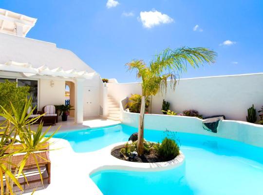 Hotel Valokuvat: KATIS Villas Boutique Fuerteventura