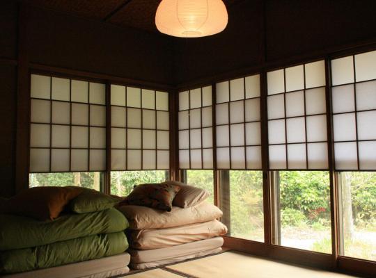 Viesnīcas bildes: 88 House Hiroshima