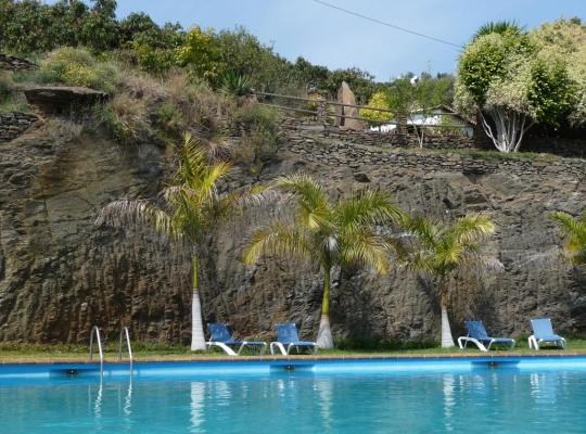 Otel fotoğrafları: La Casa del Burro
