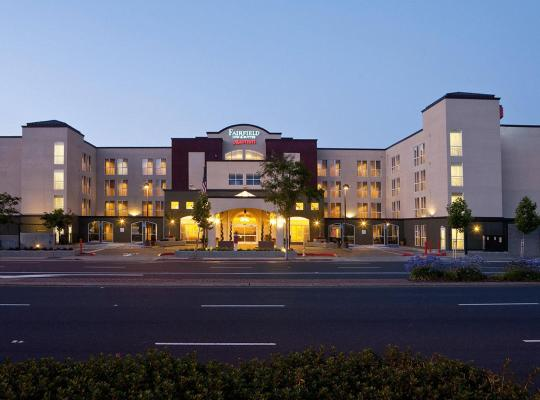 Photos de l'hôtel: Fairfield Inn & Suites by Marriott San Francisco Airport