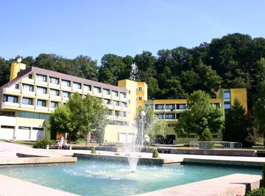 Otel fotoğrafları: Hotel Top-Terme Topusko