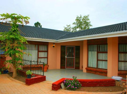 호텔 사진: Reheifo Lodge
