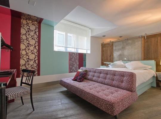 Hotel photos: Hôtel Le Dormeur du Val