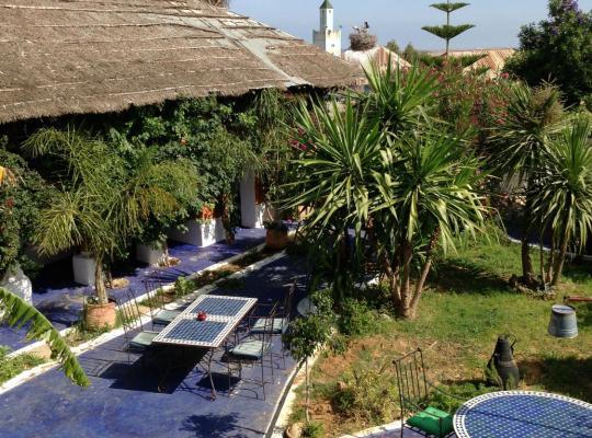Hotel photos: Maison d'hotes Berbari