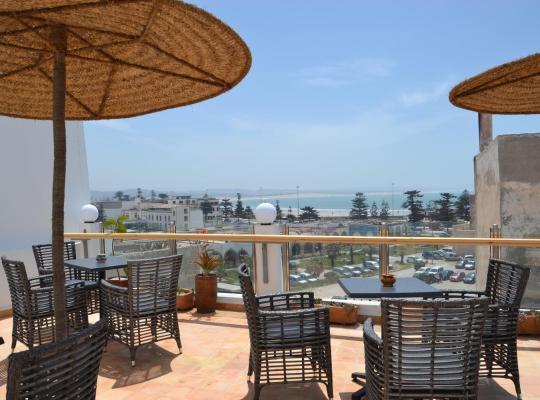 Hotel foto: Hotel Riad Ben Atar