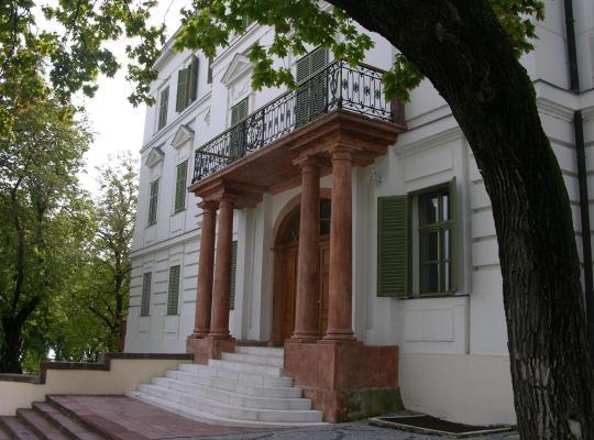 Hotel bilder: Horvath Villa Apartman