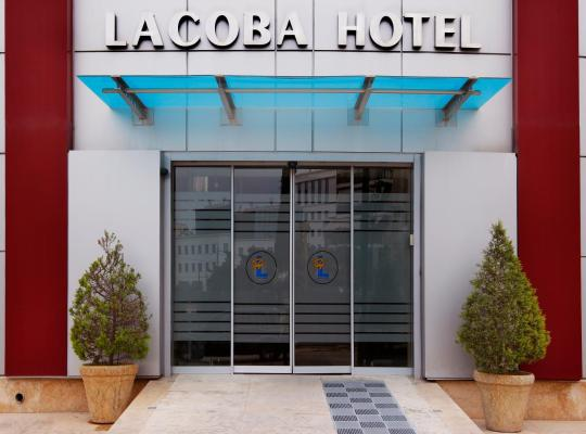 Fotos do Hotel: Lacoba Hotel