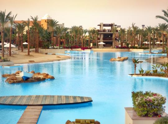 ホテルの写真: The Palace Port Ghalib