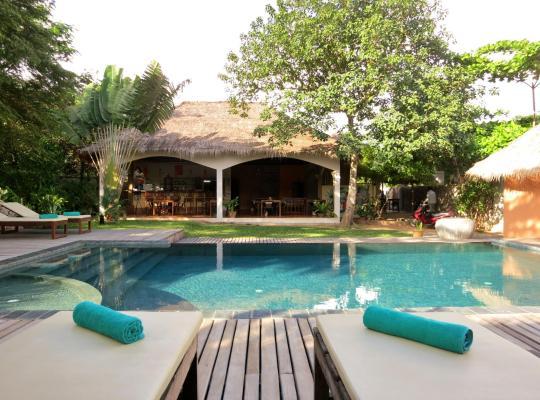 Hotel photos: Botanica Guesthouse