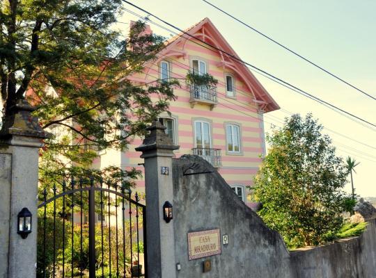 Hotel photos: Casa Miradouro