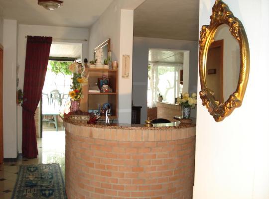 รูปภาพจากโรงแรม: Albergo Edera