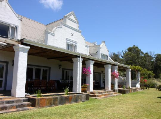 Hotel Valokuvat: Fynbos Ridge Country House & Cottages